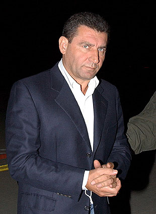 Fugitive Croat General Ante Gotovina