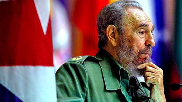 Fidel Castro, the charismatic icon of leftist revolution who thrust his Caribbean nation onto the world stage by provoking Cold War confrontation and defying U.S. policy through 11 administrations, has died. He was 90.