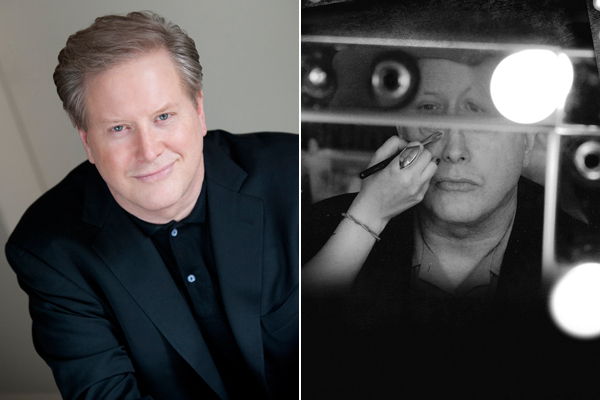 Actor Darrell Hammond.