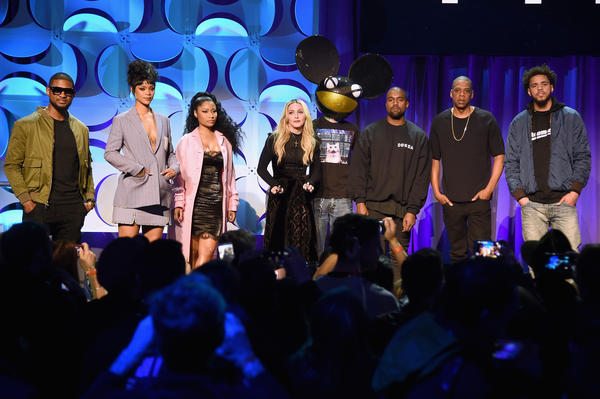 A few of the particulars involved with Jay Z's Tidal.