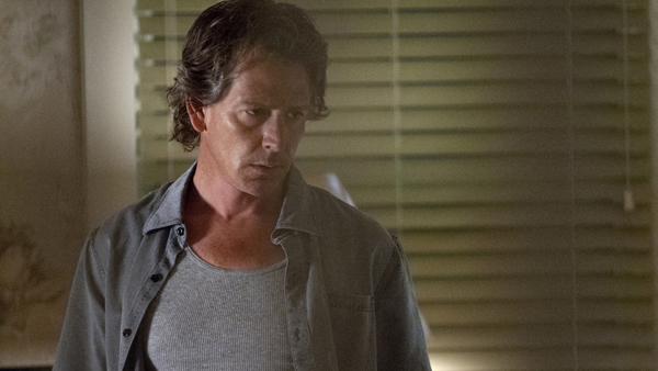 "Ben Mendelsohn plays Danny Rayburn in the Netflix series ""Bloodline."""