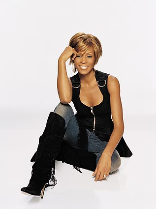 "Whitney Houston's hit songs included ""How Will I Know"" and ""Greatest Love of All."""