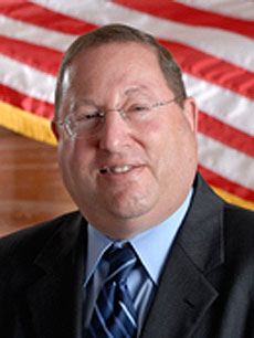 Councilman Paul Koretz