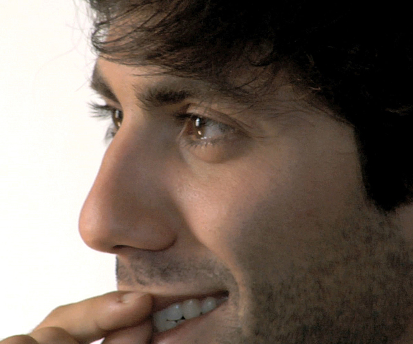 Documentarian Nev Schulman