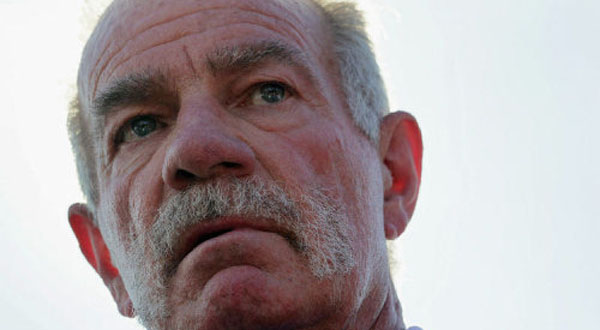 "Pastor Terry Jones, formerly known for organizing ""Burn a Koran Day"" which did not take place, promoted the controversial film."